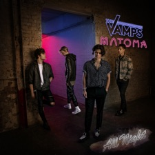 All Night by The Vamps & Matoma