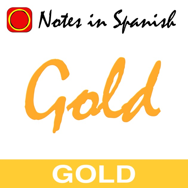 Notes in Spanish Gold by Ben Curtis and Marina Diez, Notes in ...