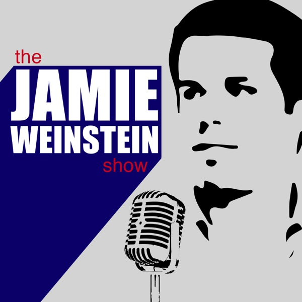 The Jamie Weinstein Show | Lessons from Leaders in Politics, Business & Media