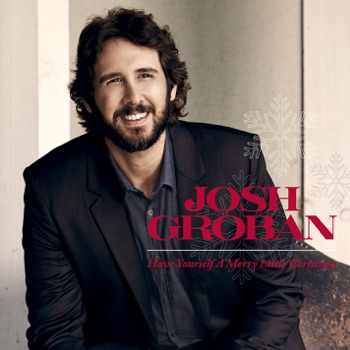 Have yourself a merry little christmas single josh groban ccuart Image collections