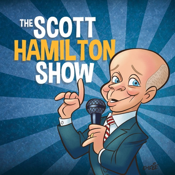 The Scott Hamilton Show