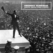 Shouted, Written Down & Quoted - Greensky Bluegrass, Greensky Bluegrass