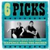 6 Picks: Essential Radio Hits - EP