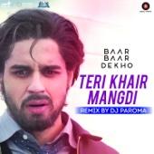 Teri Khair Mangdi