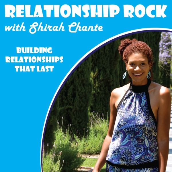 Relationship Rock. Building Relationships That Last!