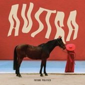 Utopia - Austra Cover Art