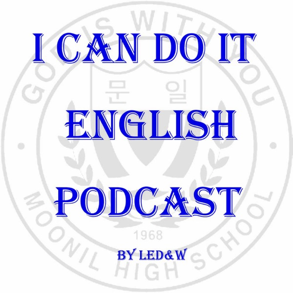 I Can Do It English Podcast