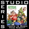 Hope Was Born This Night (Studio Series Performance Track) - EP