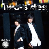 Two-sides - EP
