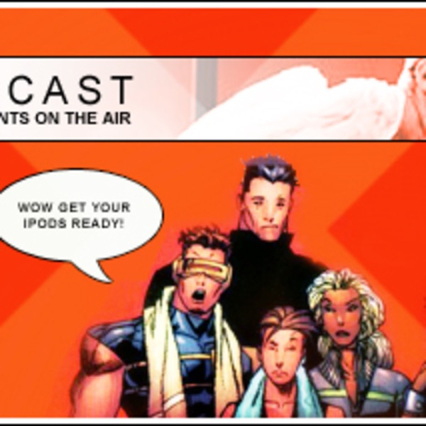The X-Cast