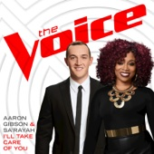 I�ll Take Care of You (The Voice Performance) - Aaron Gibson & Sa'Rayah