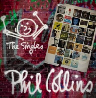 The Singles (Expanded) - Phil Collins