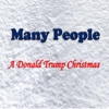 A Donald Trump Christmas - Single