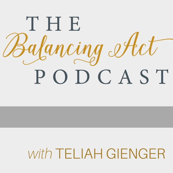 The Balancing Act Podcast