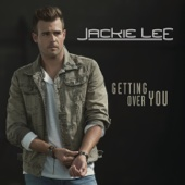Getting Over You - Jackie Lee Cover Art
