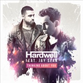 Thinking About You (feat. Jay Sean) - Single