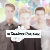 Flowrag - Dann Kommt Die Musik Grafik