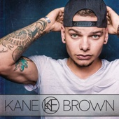 Kane Brown - Kane Brown Cover Art