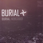 Burial - U Hurt Me artwork