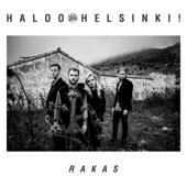 Rakas - Haloo Helsinki!