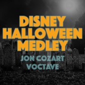 Disney Halloween Medley - Jon Cozart & Voctave