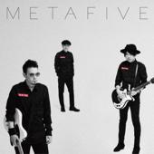 METAHALF - EP