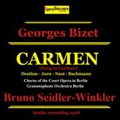 Bizet: Carmen (Remastered): Acte IV
