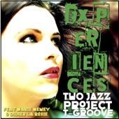 King of Queens (feat. Marie Meney & Didier La Régie) [with T-Groove] [T-Groove Remix]