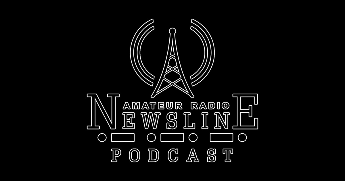 Amateur Radio News Line 45