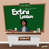 Extra Lesson - Alkaline Cover Art