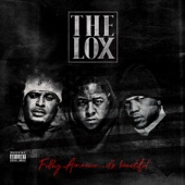 Filthy America… It's Beautiful - The Lox Cover Art
