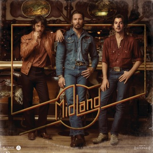 MIDLAND – Drinkin' Problem Chords