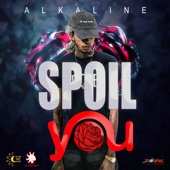 Spoil You - Alkaline Cover Art