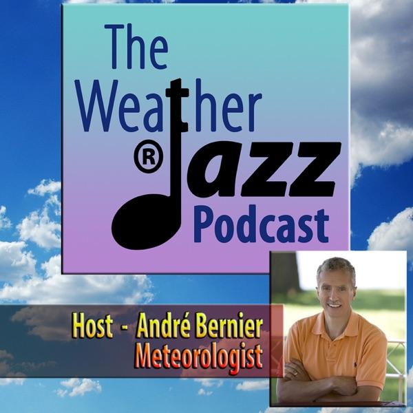 The WeatherJazz Podcast