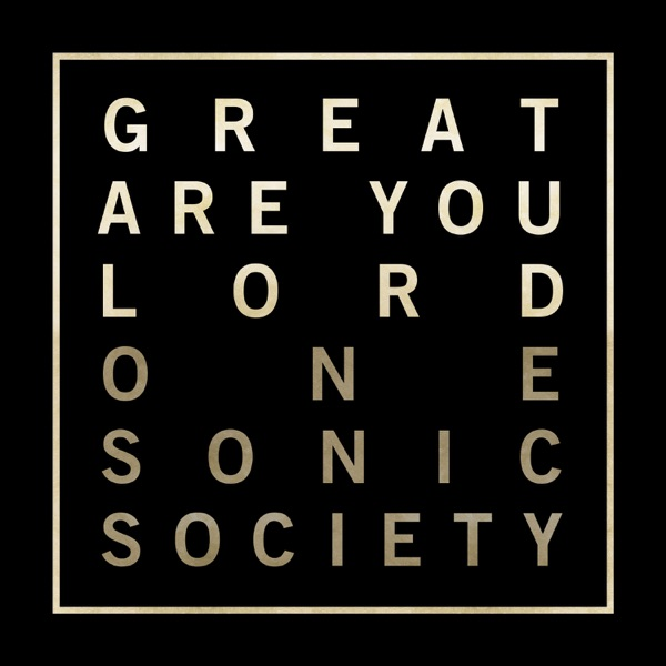 Great Are You Lord - EP