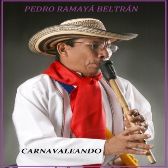 Carnavaleando – Pedro Ramayá Beltrán