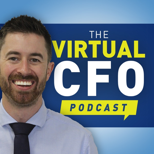 The Virtual CFO Podcast with Brad Turville