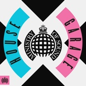 Various Artists - House X Garage - Ministry of Sound artwork
