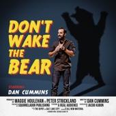 Don't Wake the Bear - Dan Cummins Cover Art