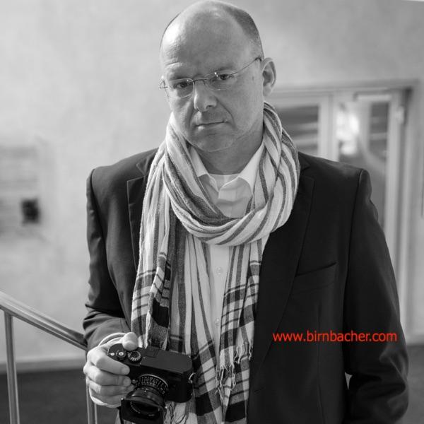 Michel Birnbacher - Fotografie