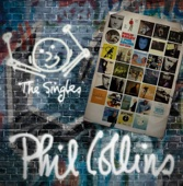 The Singles - Phil Collins Cover Art