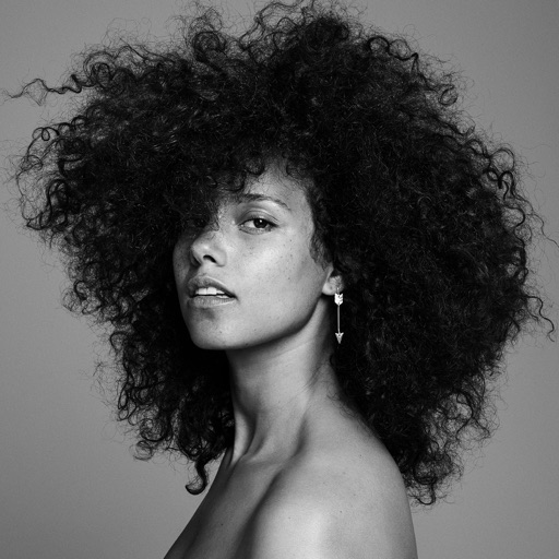 Blended Family (What You Do For Love) [feat. A$AP Rocky] - Alicia Keys