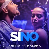 [Descargar Mp3] Sí o no (feat. Maluma) MP3