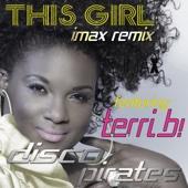 Disco Pirates - This Girl (feat. Terri B!) [iMax Radio Mix] artwork