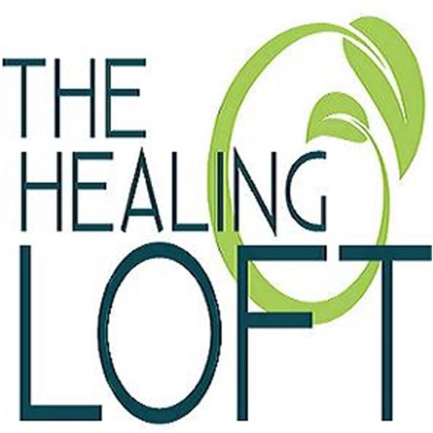 Live at The Healing Loft by Live At The Healing Loft on