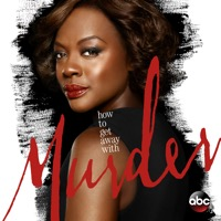 How to Get Away with Murder, Season 3 (iTunes)