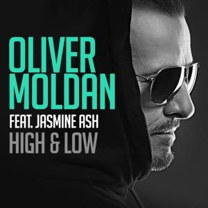 Oliver Moldan, Jasmine Ash - High & Low (Sina Klaizer Remix)