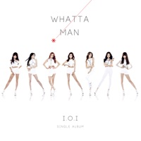 Whatta Man (Good Man) - Single