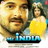 Mr. India (Original Motion Picture Soundtrack)