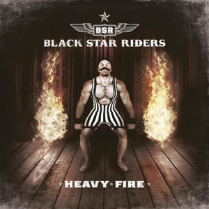 Black Star Riders - Who Rides The Tiger
